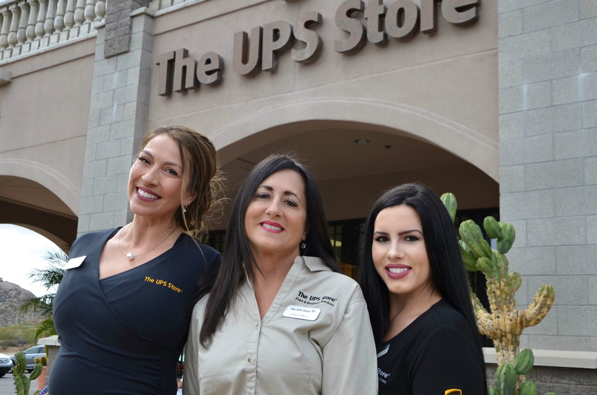 THE UPS Store DC Ranch